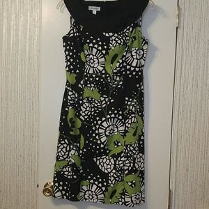 Beautiful dress by dressbarn size 8